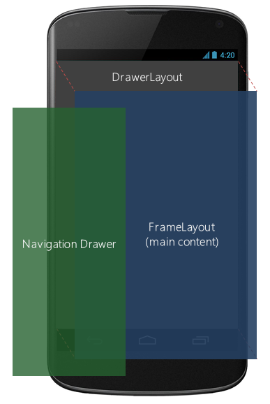 drawer_layout_demon