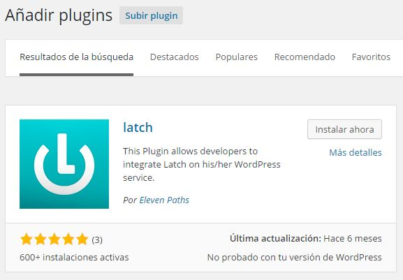 wordpress_latch